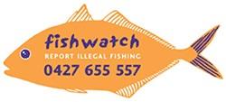 Fishwatch logo
