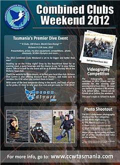 CCW 2012 flyer