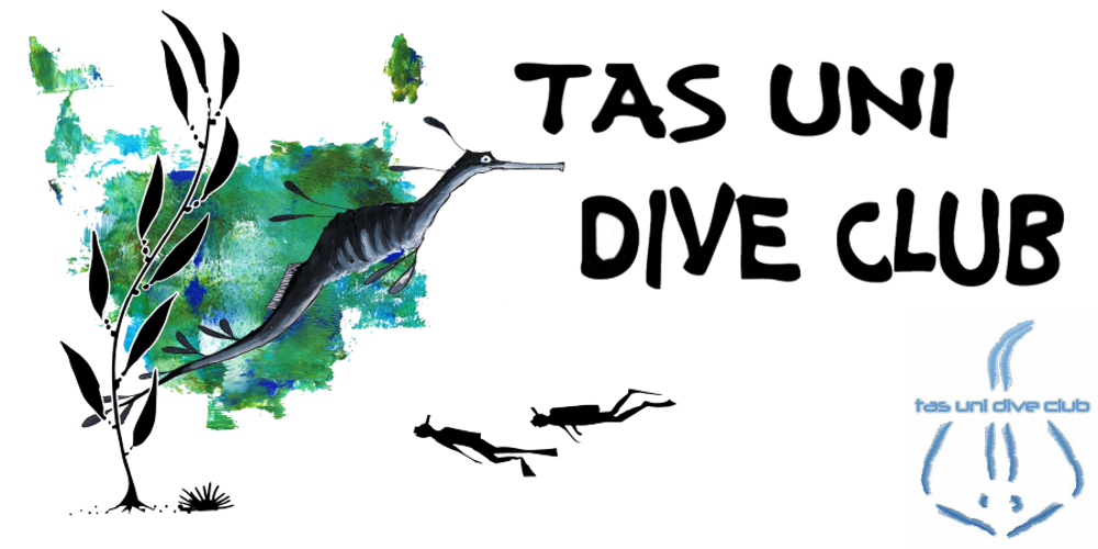 Tas Uni Dive Club