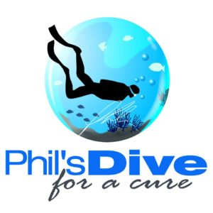 Phils Dive for a Cure